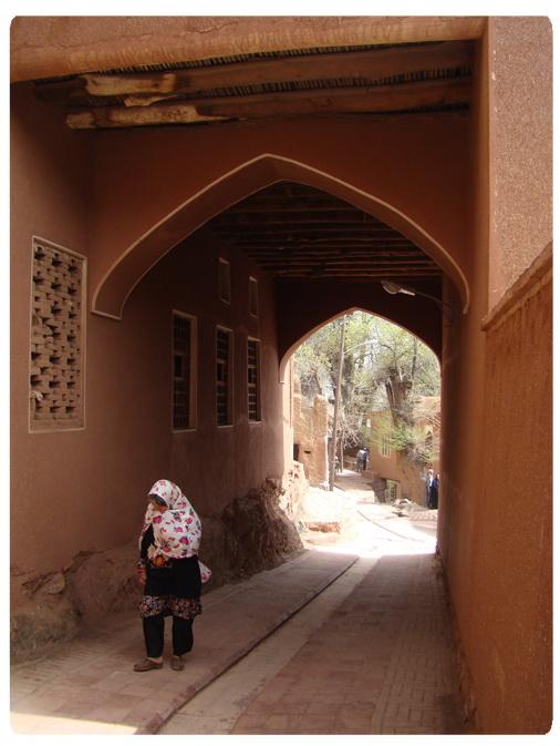 عکس ارسالی کاربران: عبـــــــــور
