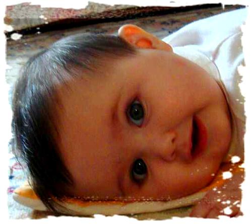 عکس ارسالی کاربران سایت رسمی مجید اخشابی www.majidakhshabi.com کودک کودکی لبخند