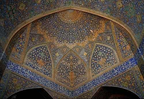 هنر عکاسي: معماری ایرانی