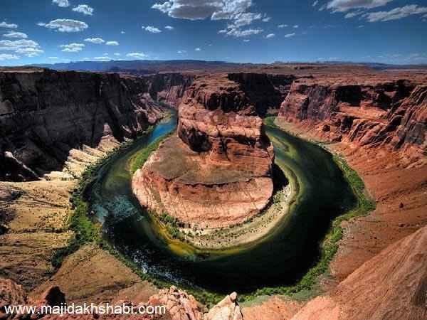 دره ی گلن - آمریکا