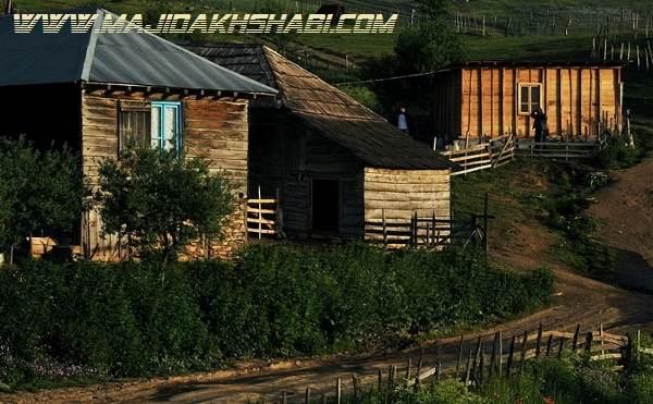 روستاى سوباتان