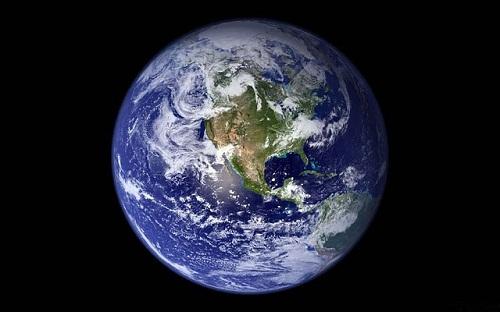 هنر عکاسي: زمین