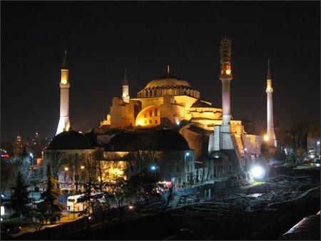 مساجد زیبا