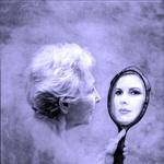 موی سپیدُ توی آینه دیدم