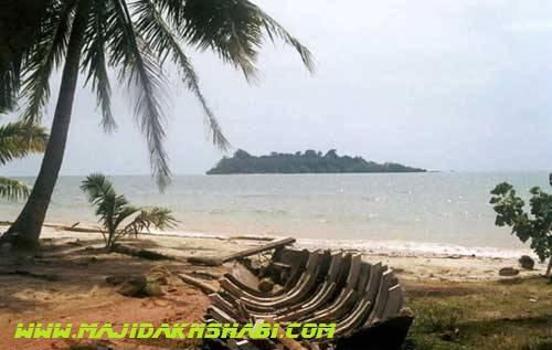 معرفی جزایر بسیار زیبای تایلند