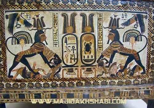 موزه مصر باستان