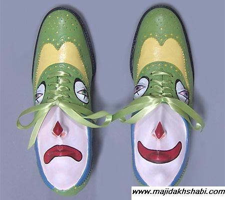 کفش انسان نما