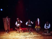 موسیقی استان گلستان