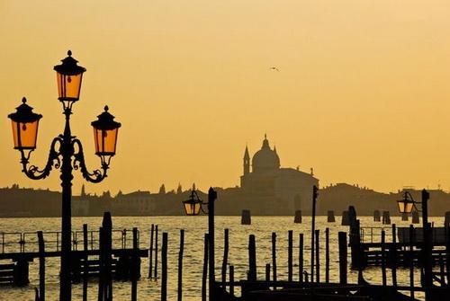 هنر عکاسي: خیال انگیزترین شهرهای دنیا