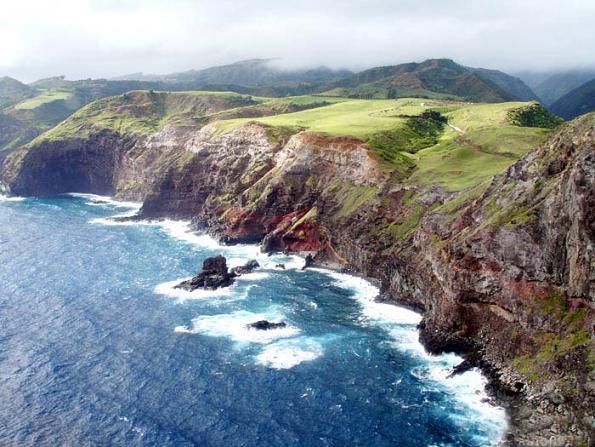 هنر عکاسي: زیباترین جزیره سال۲۰۱۰ جهان