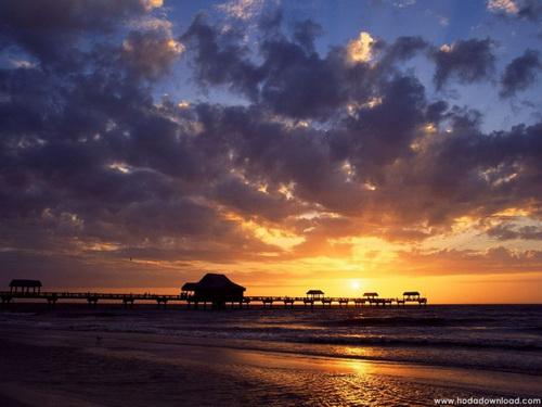 هنر عکاسی:ساحل دریا