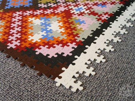 هنر عکاسی: فرش های مدرن